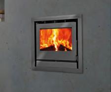 Recuperador de Calor Nicas 621 PA